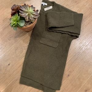 Madewell Sweaters - Madewell Thompson Pocket Pullover Sweater - NWT!